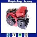 Pequeños motores diesel POWER-GEN cilindro único de motos eléctricas pequeñas para la venta