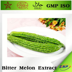Best Price Natural Bitter Melon Extract Softgel