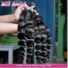natural color top grade good prices indian hair pussy with hair
