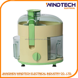 China new design popular easy cleaning magic juicer