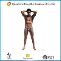 Wholesale mens trunks Bademode Mens sexy bikini swimwear Boys brief swimwear costumi da bagno