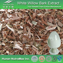 98% Salicin, Salicin Powder, Salicin White Willow Bark Extract