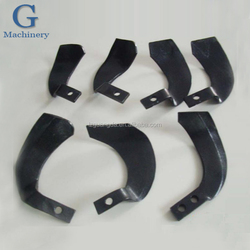 Custom Reclamation knives,plow tip/Farm machinery parts