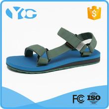 sandalias de hombre uso de verano