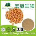 De salida de fábrica hierba amarga semilla de albaricoque extracto de vitamina b17 antidiabetics amigdalina 90%