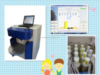 new product of oceanpower DMA16 paints and colorants automatic dispenser with powerful software