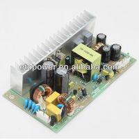 Standard industrial 150W amp power supply
