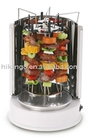 electric vertical BBQ Grill