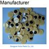 Craft plastic safety eyes moving toy eyes google eyes