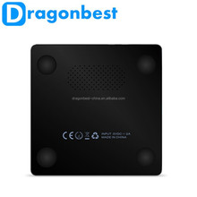2015 Newest Android 5.1 Tv Box Rk3688 Otca Core 2G/16G Dual Band Wi-Fi Kodi H.265 Uhd 4K2K I68 Tv Box With Black/Gold Color