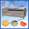 Top-selling automatic fresh potato peeling machine / electric potato peeler