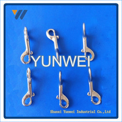 Hot Sale Top Quality Competitive Price Double Ended Snap Hook Home Depot