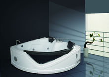 DOMO sexy sex whirlpool aqua massage bathtub with seat AX-918