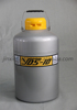 10L liquid nitrogen dewar widely used for semen storage