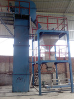 Chemical Compound Fertilizer Production Line