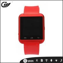 2015 touch screen smart watch phone