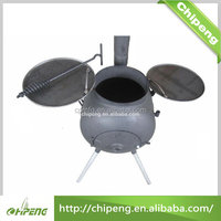Best selling products fire king wood stove,wood burning cook stove