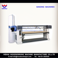 portable wood floor sander machine MM2218