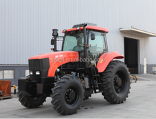 China high horsepower wheel tractor for sale