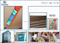 China supplier splendid quality silicone sealants non flammable