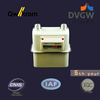 household diaphragm gas meter In China