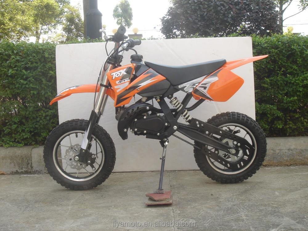49cc 2 stroke Mini Dirt Bike for kids mini motorcycle