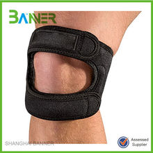 2015 New design comfortable knee pad for basketball