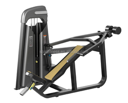 Selectorized Fitness Equipment / Incline Chest Press / Fitness Gym Equipment / Indoor Exercise Equipment /