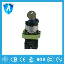 Interruptores de pulsador eléctrico Nueva EBSA2