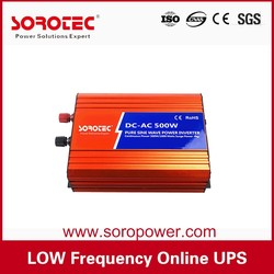 Made In China 150-6000W 230VAC On Grid Inverter