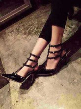2015 Summer Fashion Sexy High Heels for Women