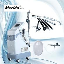 Md-012 98% pura agua de oxígeno de la máquina con un precio de fábrica