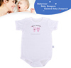 new design custom organic cotton baby clothes manufacturers usa