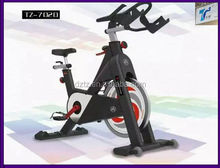 Gym Cardio Machine Indoor Exercise Bike TZ-7020 Belt Transmission Spinning Bike