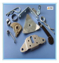 Customized Metal Connecting Brackets For Wood/Sheet Metal Fabrication