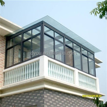 Factory Price trade accurance house window