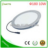 3 years warranty led round panel light price 180mm 10W led light product