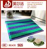 cleaning 3k pvc foam mat coir matting rolls