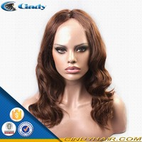 cheap price wholesale 100 percent natural virgin human hair middle part lace front wigs for black women for sale