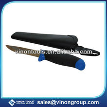New design Swedish Fishing Knife, Building Knife, Cutting knife