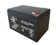 12v 12ah rechargeable lead acid battery, 12v motorcycle battery, custom 12v battery.