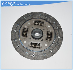 Wear Resistant and environmentally friendly clutch disc assembly for honda