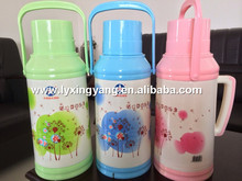 hot water bottle plastic water storage containers
