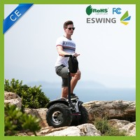 5Years' Experience!! 2015Hot ESWING Off-Road ES1350X self balance electric scooter wholesale EEC approved electric motorcycle