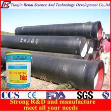 pipeline paint Chlorinated rubber Pitch pipeline paint