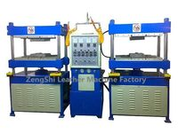 Top level new coming injection molding tpu machine