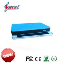 Emergency starter battery 6000mAh 12V mini portable car jump starter auto accessories