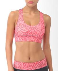 New arrival dri fit custom digital gym sports bra