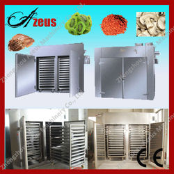 Factory price!!! Hot air gas food dehydrator