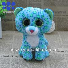 recién llegado! buena calidad personalizado juguetes de peluche ojos juguetes animales lindos